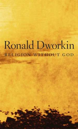 Religion without God imagine