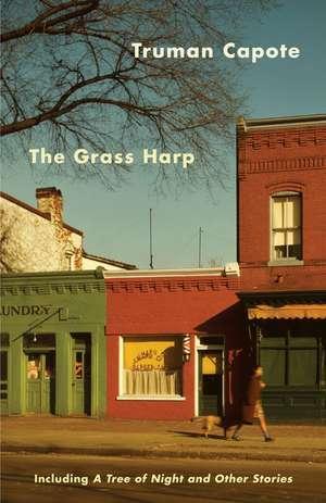 The Grass Harp imagine