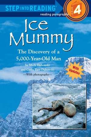 Ice Mummy imagine