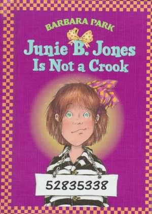 Junie B. Jones #9