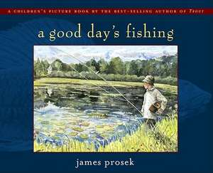 A Good Day's Fishing