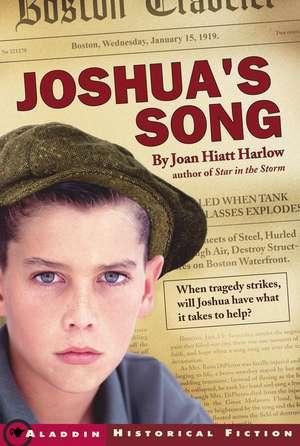 Joshua's Song de Joan Hiatt Harlow
