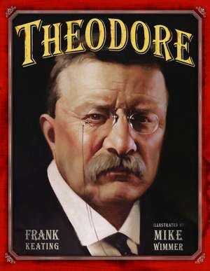 Theodore de Frank Keating