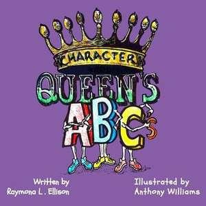 Character Queen's ABC's