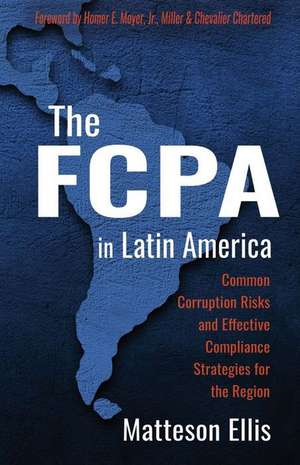 The FCPA in Latin America
