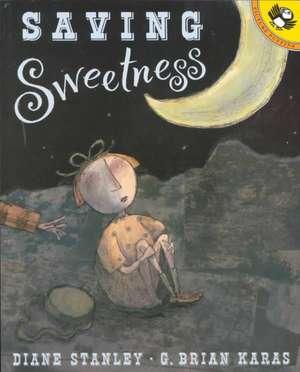 Saving Sweetness