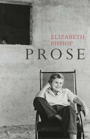 Prose de Elizabeth Bishop