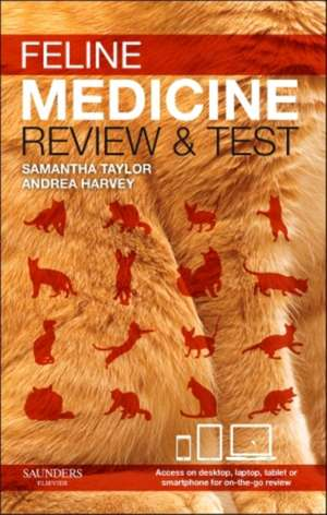 Feline Medicine - review and test