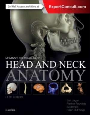 Atlas de anatomie McMinn's