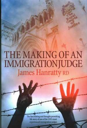 The Making Of An Immigration Judge imagine