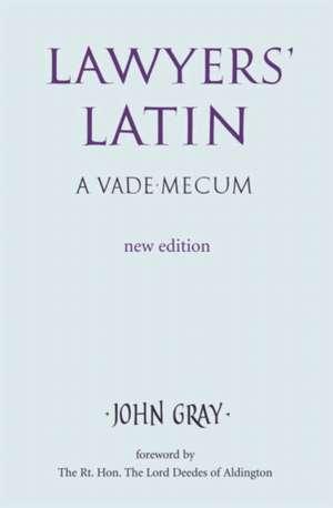 Lawyers' Latin imagine