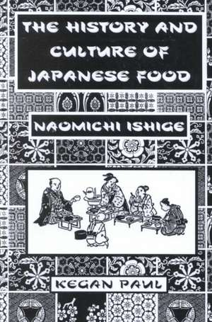 History and Culture of Japanese Food imagine