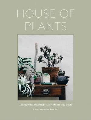House of Plants imagine