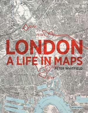 London de Peter Whitfield