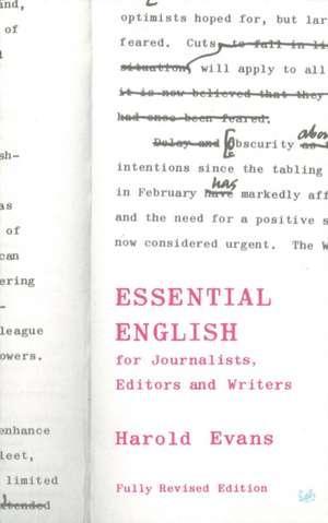 Essential English imagine