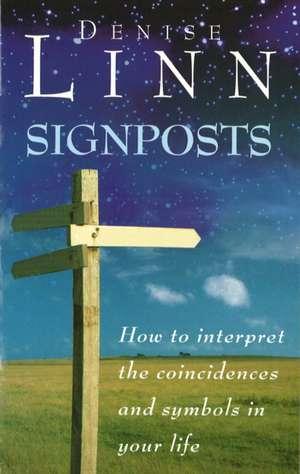 Signposts imagine