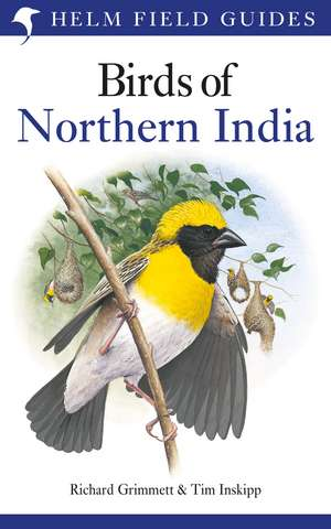 Birds of Northern India imagine