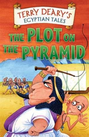 The Plot on the Pyramid