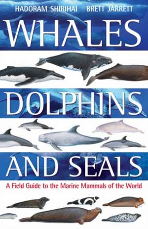 Whales, Dolphins and Seals imagine