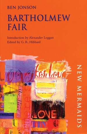Bartholmew Fair de G. R. Hibbard