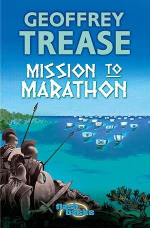 Mission to Marathon
