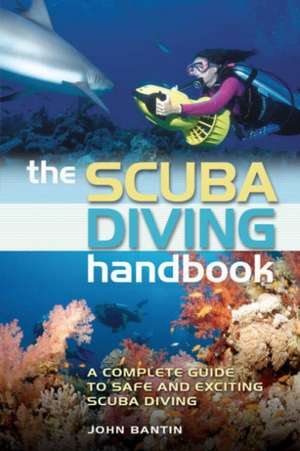 The Scuba Diving Handbook imagine