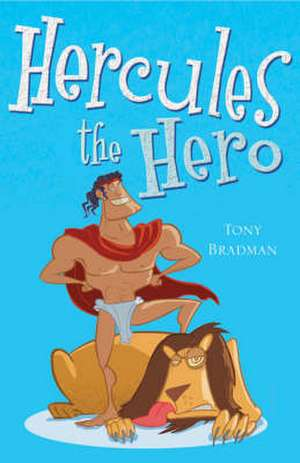 Hercules the Hero