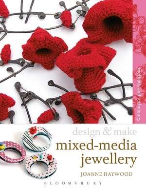 Mixed Media Jewellery imagine
