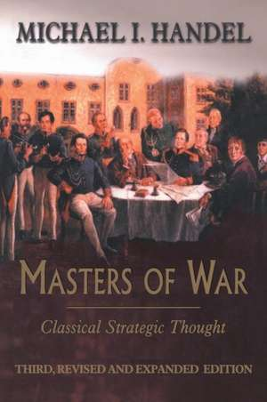 Masters of War imagine