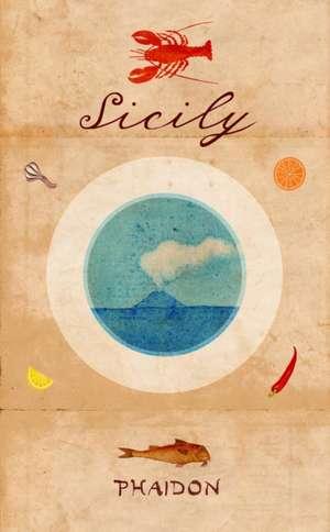 Sicily de Pamela Sheldon Johns