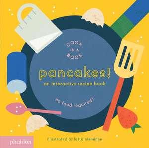 Pancakes! de Lotta Nieminen