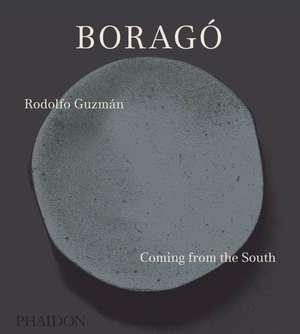 Borago: Coming from the South de Rodolfo Guzman