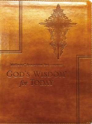 God's Wisdom for Today de Johnny Hunt