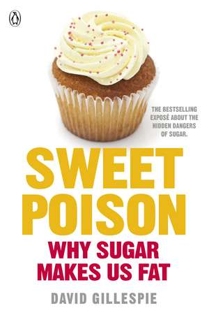 Sweet Poison imagine
