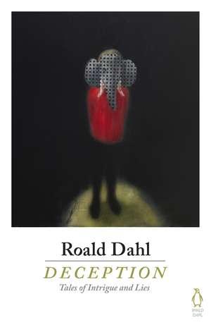 Deception de Roald Dahl