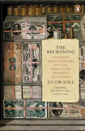 The Reckoning imagine