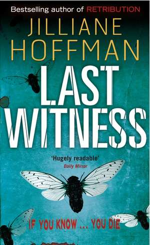 Last Witness imagine