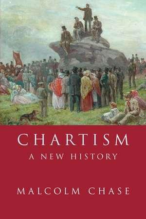 Chartism imagine