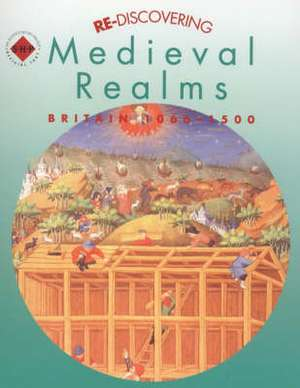 Re Discovering Medieval Realms. Students' Book