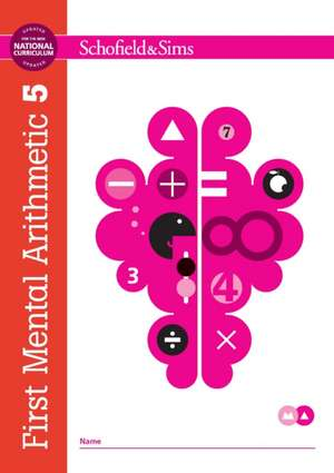 First Mental Arithmetic Book 5