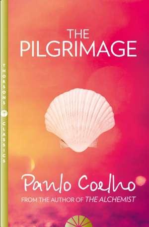 The Pilgrimage de Paulo Coelho