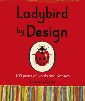 Ladybird by Design