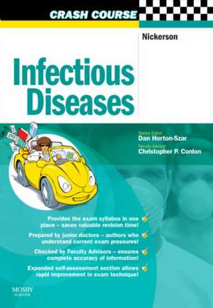 Crash Course: Infectious Diseases