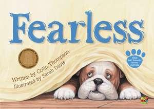 Fearless Big Book