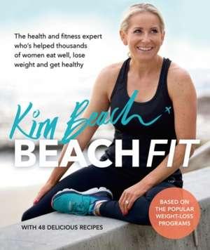 Beach Fit de Kim Beach