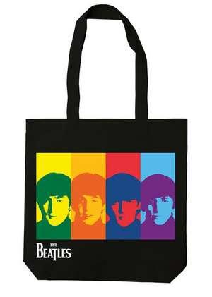 Sacosa de panza The Beatles 1964 Collection Tote Bag