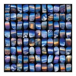 Puzzle 500 de piese Window Seat