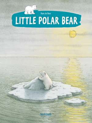 The Little Polar Bear