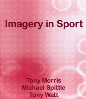 Imagery in Sport imagine