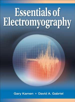 Essentials of Electromyography imagine
